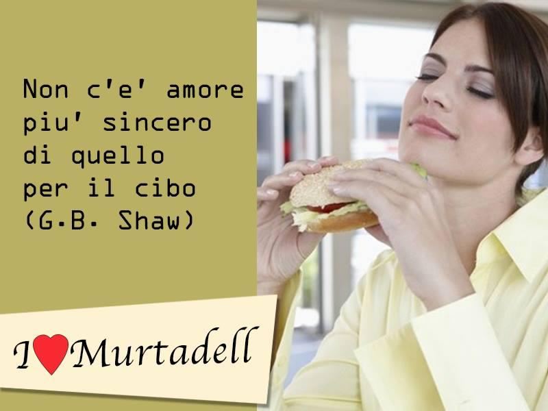 I love Mortadella