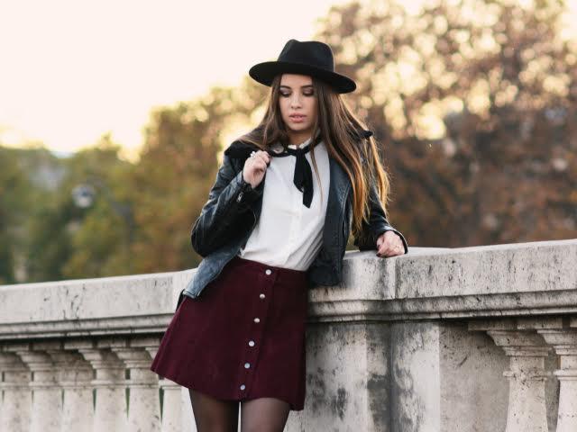 Fashion blogger italiane: intervista a Maria Rosaria Rizzo