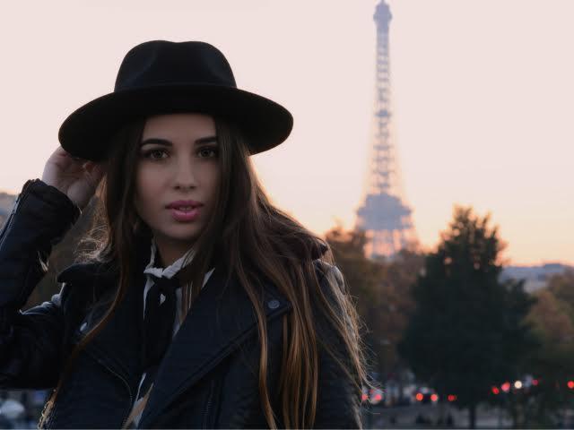 maria rosaria rizzo fashion blogger
