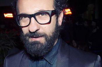 Stefano Fontana, founder di Sound Identity - agenzia che si occupa di identità sonora