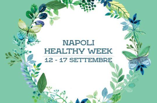 Yelp Healthy Week