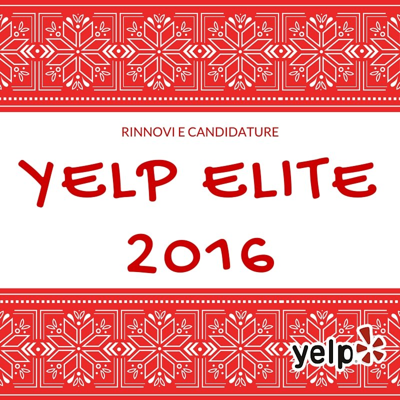 yelper elite
