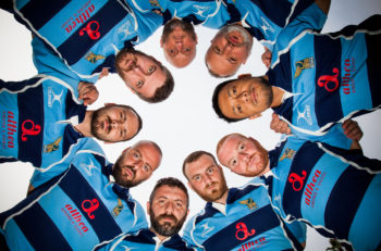 libera rugby club roma