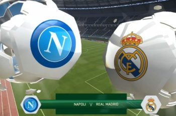 napoli-real madrid