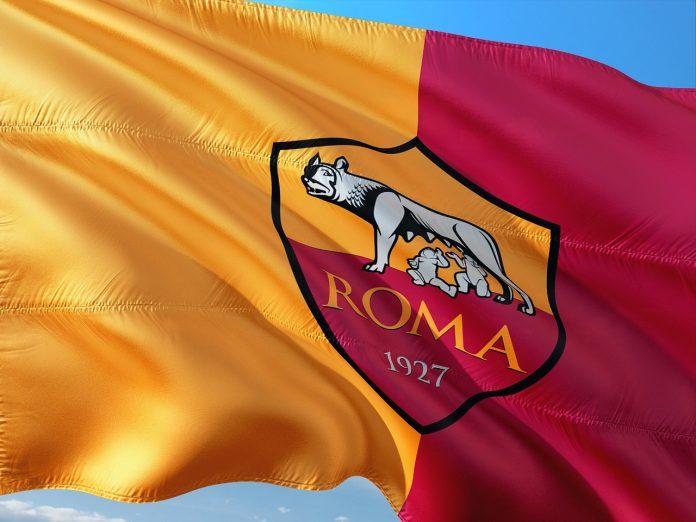 as roma brand