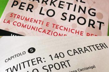 comunicazione sportiva