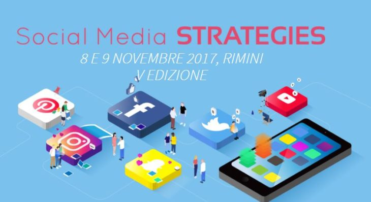 social media strategies 2017