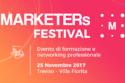 MARKETERs Festival 2017