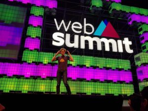web summit 17