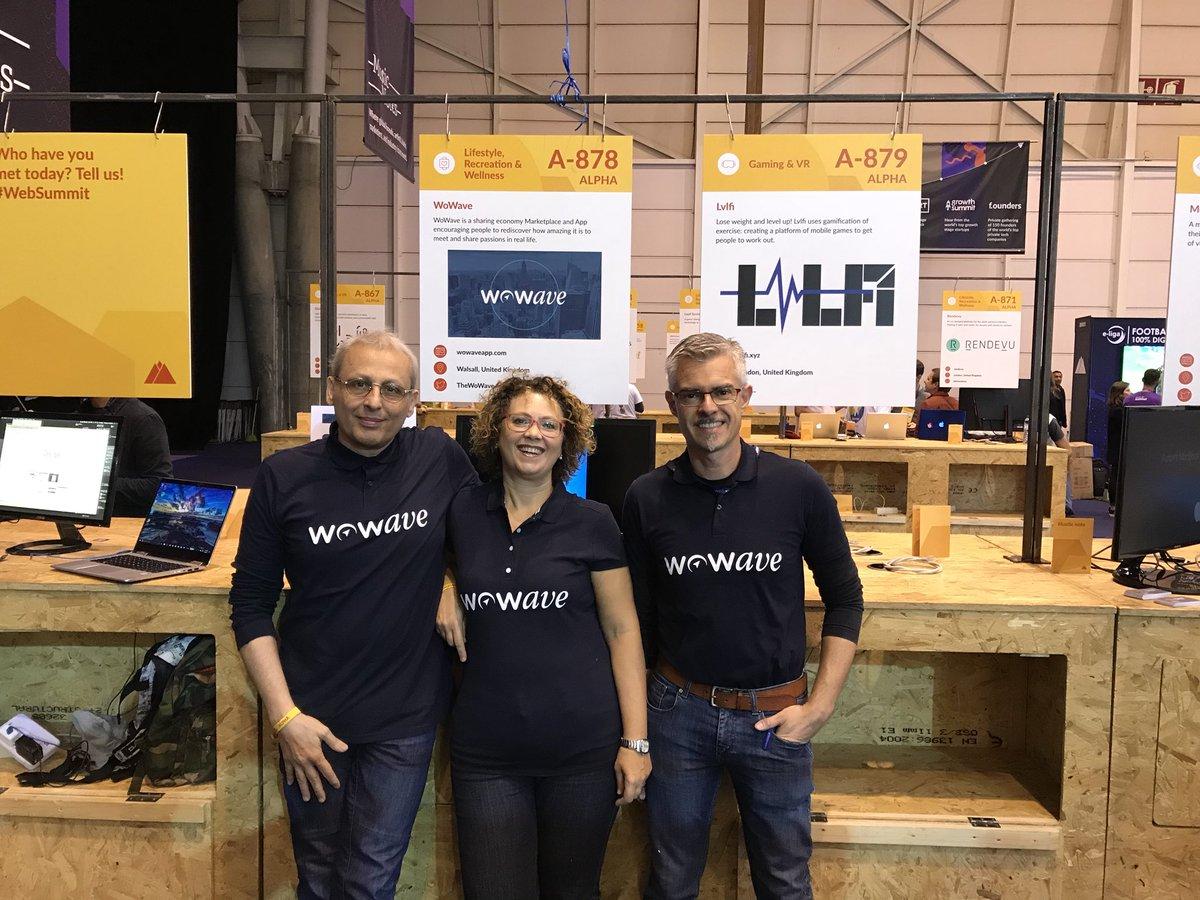 web summit 2017-startup wowave