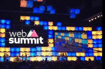 Web Summit Location