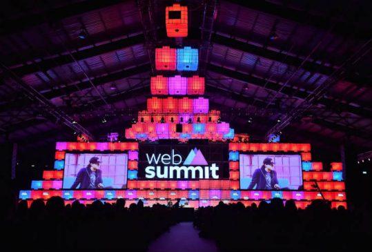 Storia del Web Summit