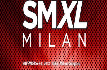 SMXL Milan 2018