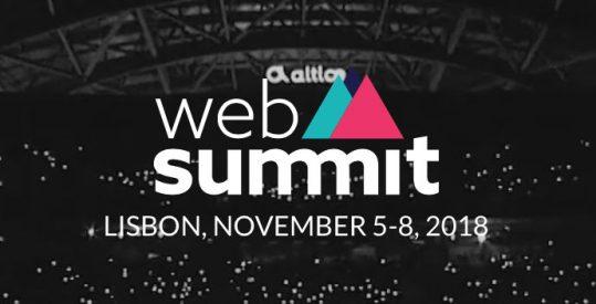 Come registrarsi al Web Summit 2018