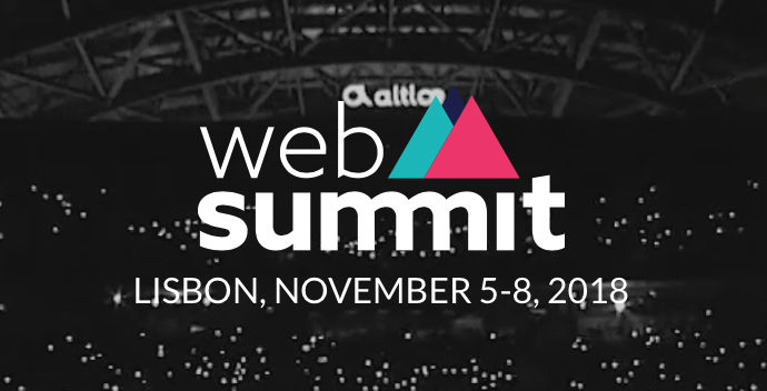 Come registrarsi al Web Summit 2018