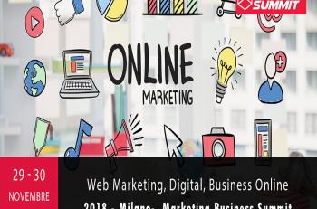 marketing business summit 2018 milano