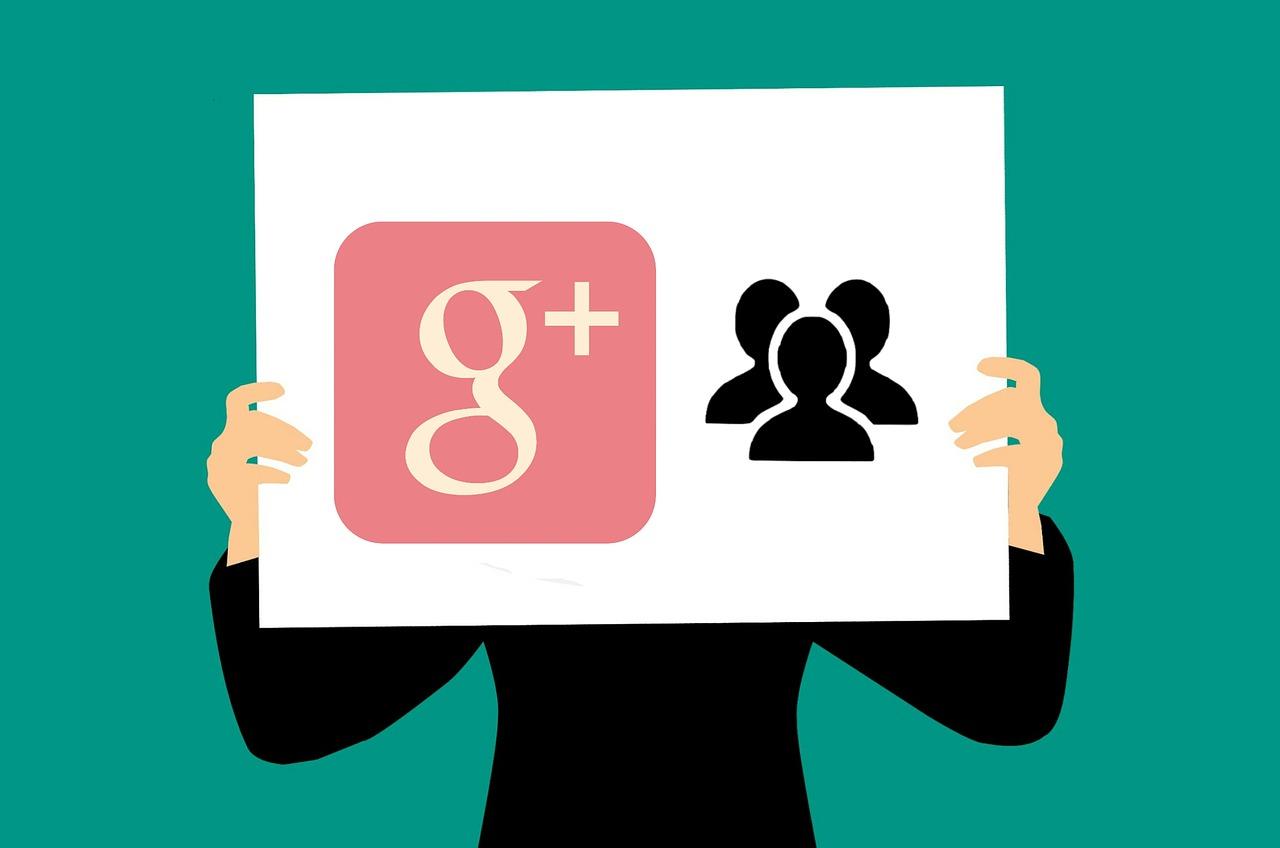 chiusura google plus