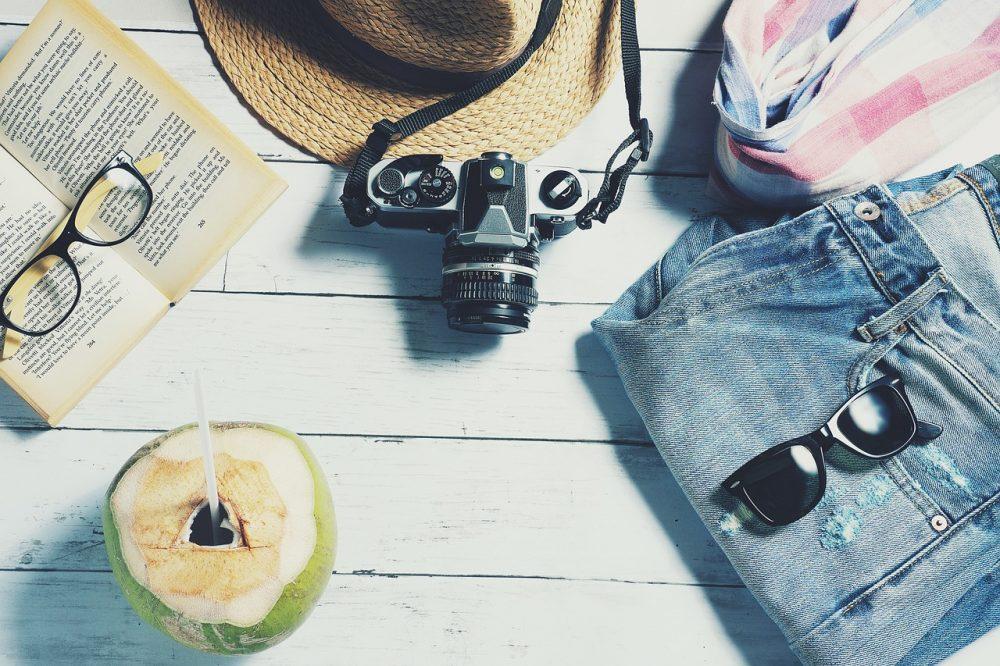 come aprire un blog di viaggi