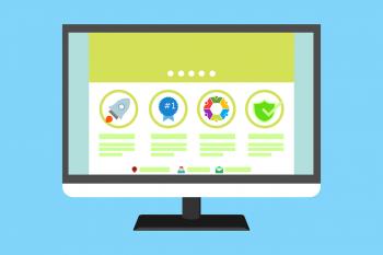 cambio hosting in wordpress