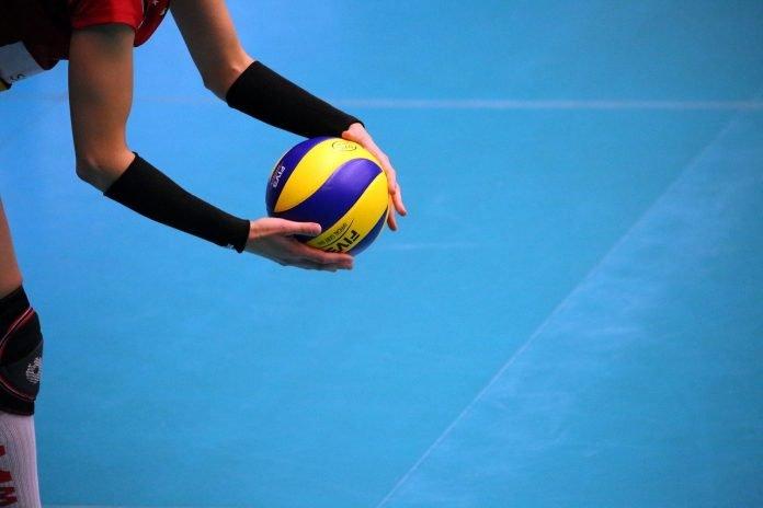 volley italiano