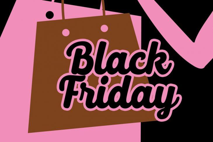 black friday vs single day