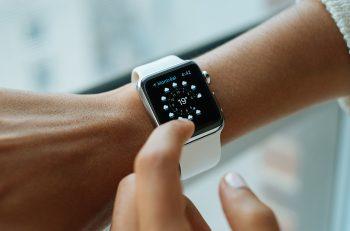 indossare l'orologio