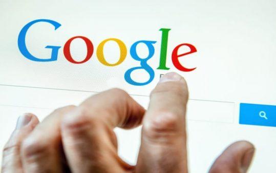 Nuova funzione Google
