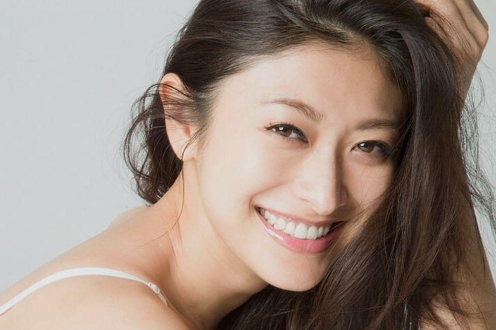 modella giapponese