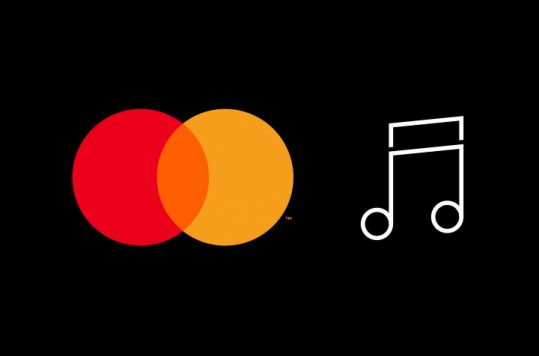 News Mastercard brand identity sonora