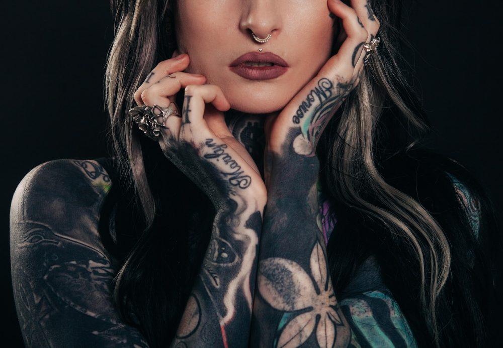 tattoo influencer