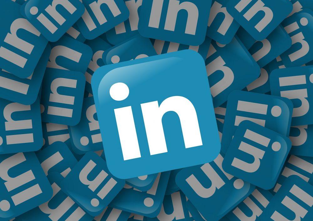 pagine linkedin aziendali