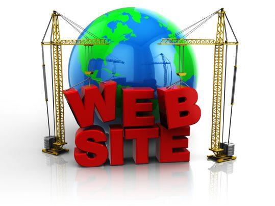 realizzare un sito web