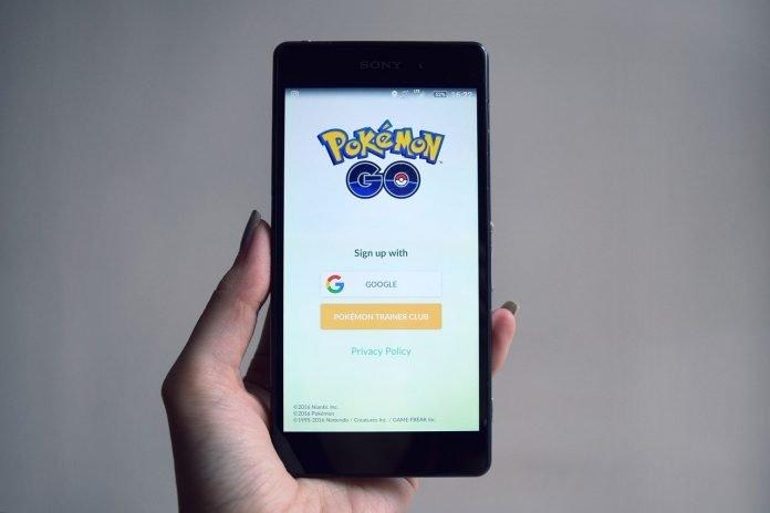 giochi mobile pokemon go