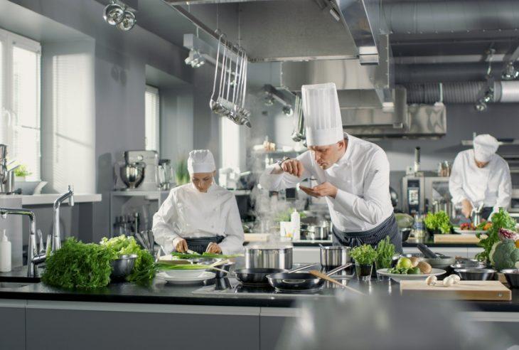 visual marketing ristoranti