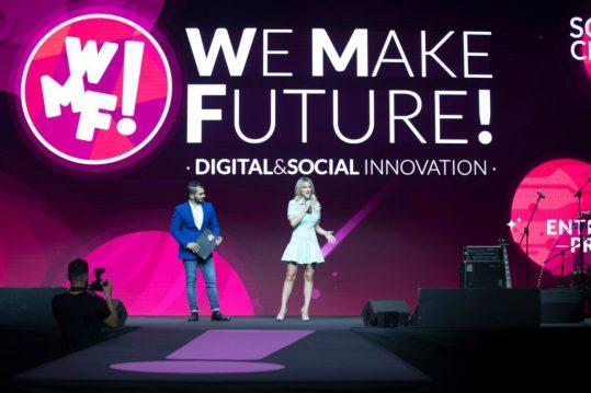 web marketing festival 2019