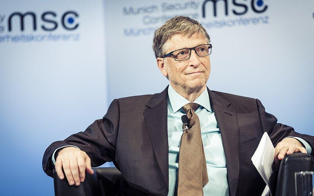 Bill Gates: storia del fondatore Microsoft