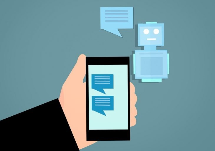 chatbot messenger
