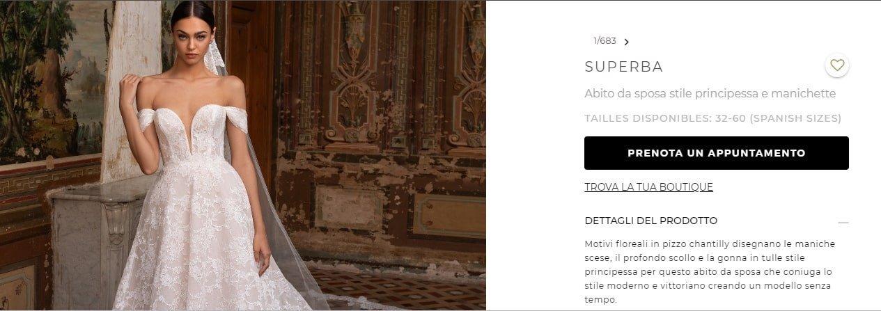 Siti Per Abiti Da Sposa.Abiti Da Sposa Come Promozionarli Online Pop Up Magazine
