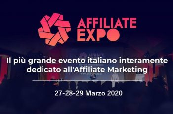italian affiliate expo