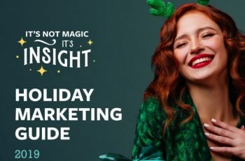 holiday marketing