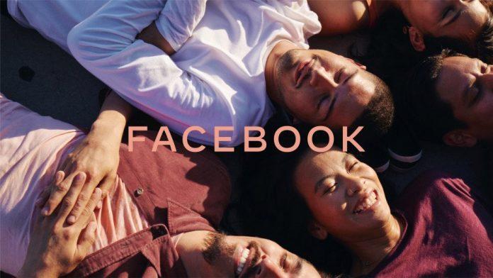 nuovo logo azienda facebook