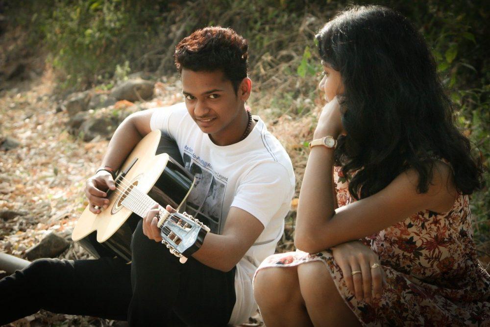 giovani indiani