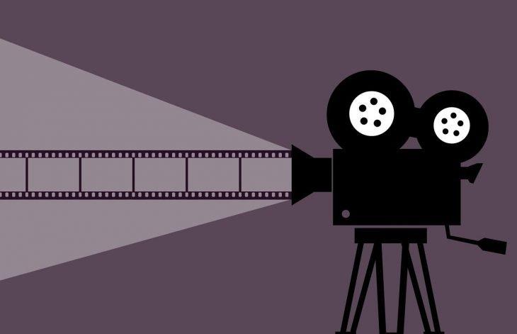 promuovere un film
