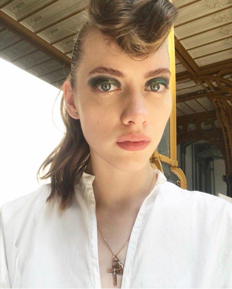top model russa