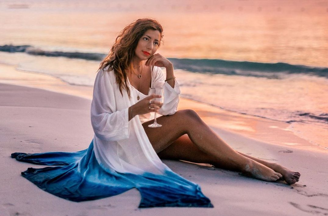 diana de lorenzi lifestyle blogger