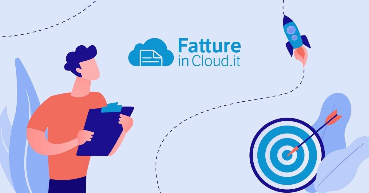 offerta fatture in cloud