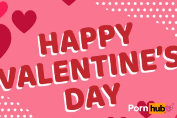 pornhub san valentino