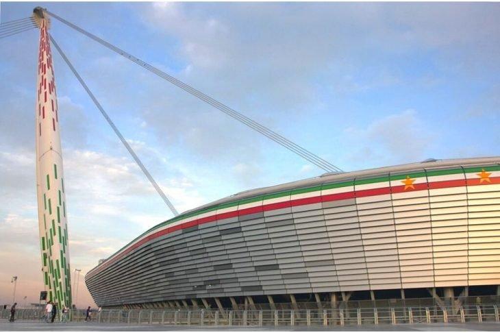 juventus stadium
