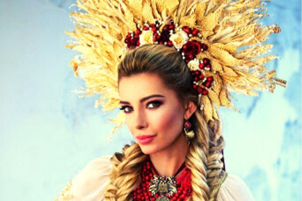 modelle ucraine