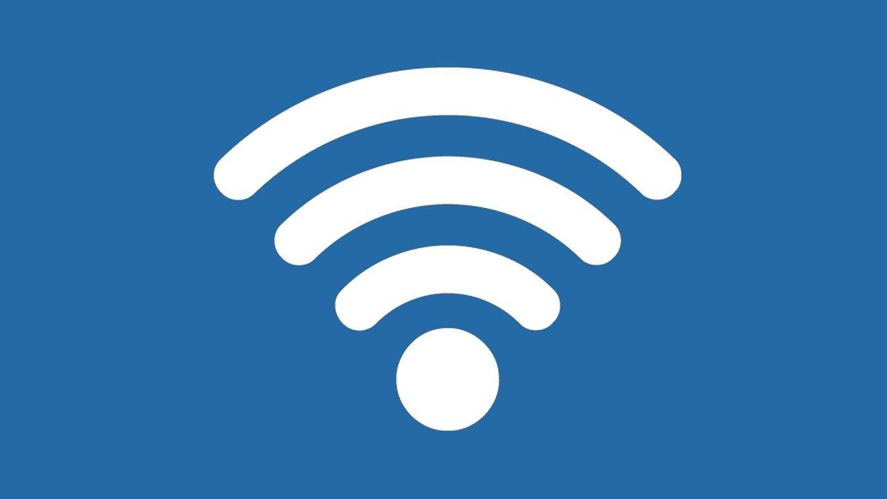 connessione wi-fi